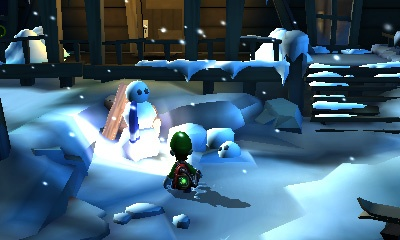 Luigi's Mansion 2 Nintendo 3DS | 21
