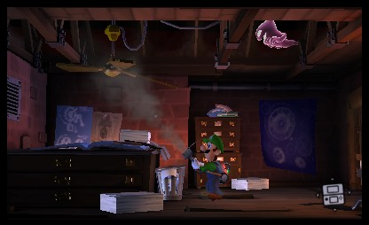 Luigi's Mansion 2 Nintendo 3DS | 22