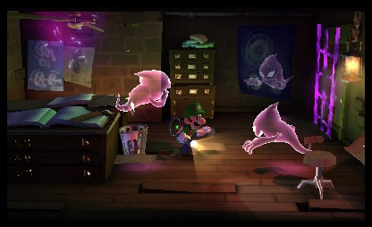 Luigi's Mansion 2 Nintendo 3DS | 23