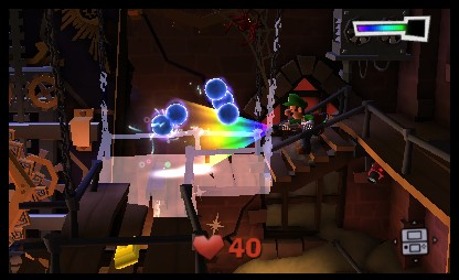 Luigi's Mansion 2 Nintendo 3DS | 25