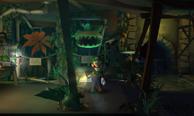 Luigi's Mansion 2 Nintendo 3DS | 7