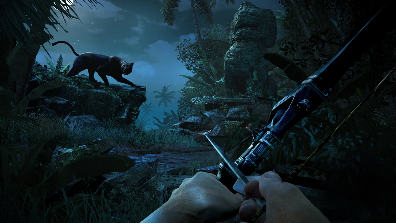 Far Cry 3 PC | 1