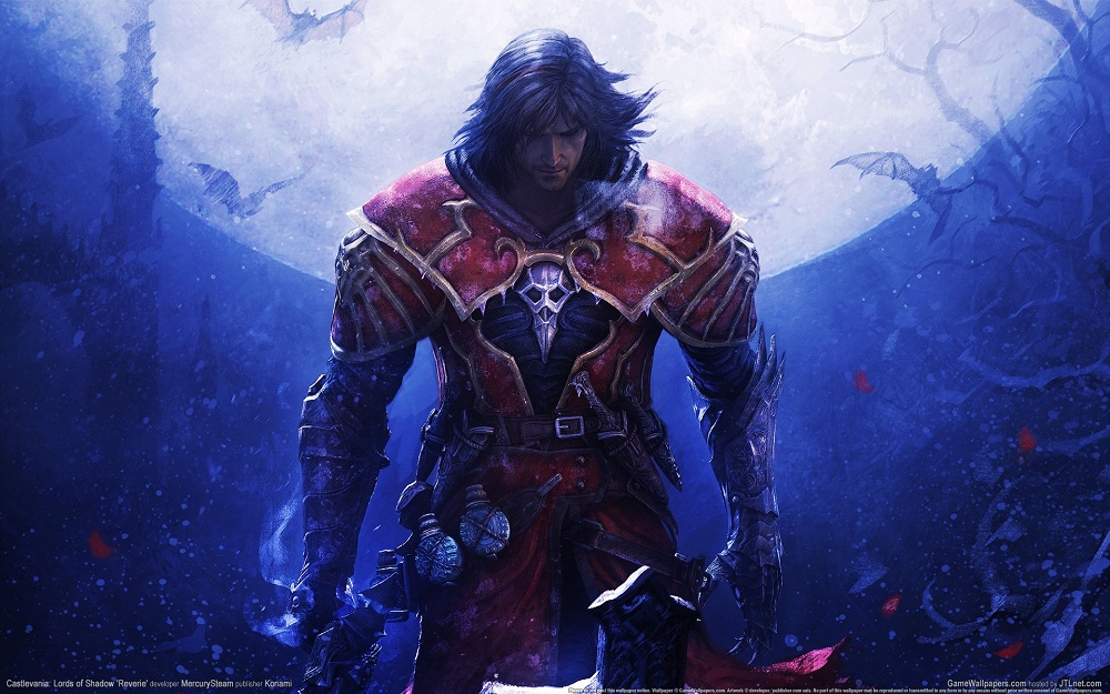 Castlevania : Lords of Shadow - Reverie Playstation 3 | 1