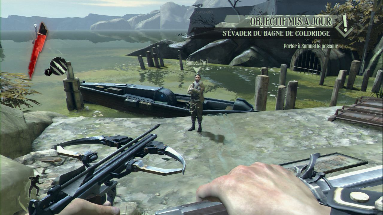 Dishonored Playstation 3 | 22