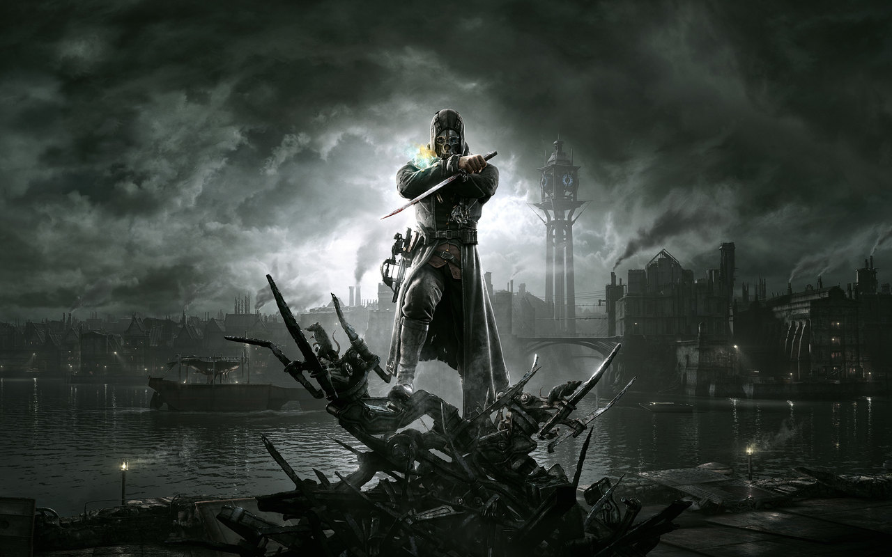 Dishonored PC | 16