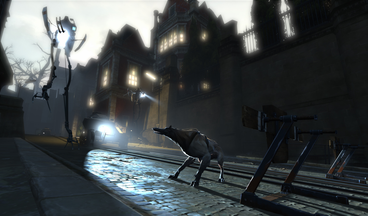 Dishonored PC | 5