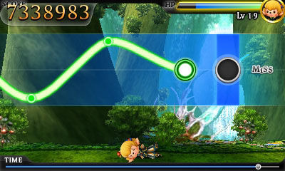 Theatrhythm Final Fantasy Nintendo 3DS | 5