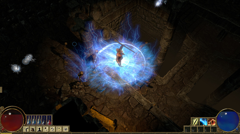 Path of Exile PC   12