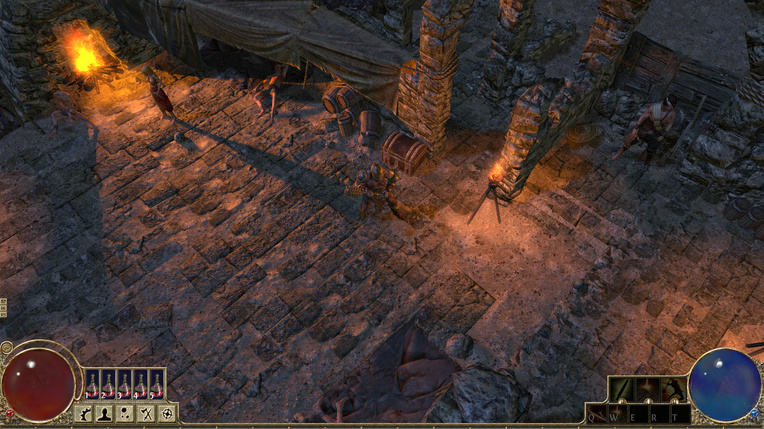 Path of Exile PC   4