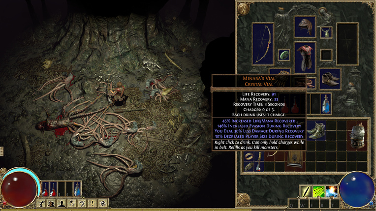 Path of Exile PC | 6