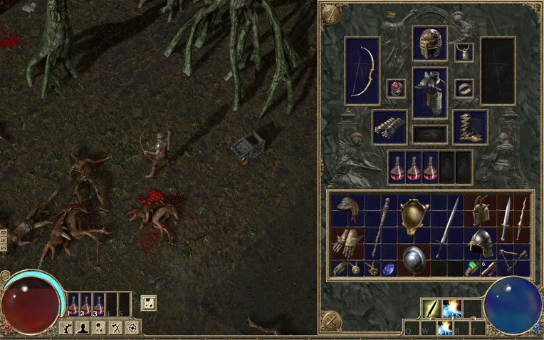 Path of Exile PC | 9