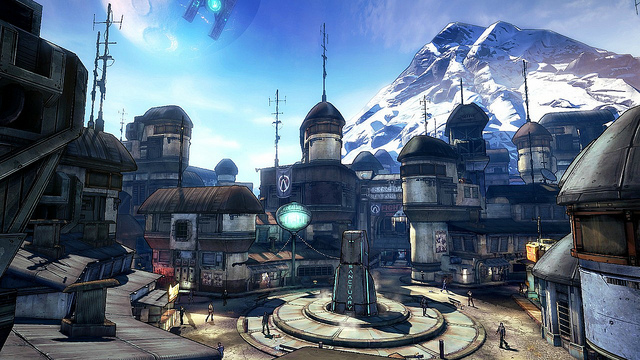 Borderlands 2 Playstation 3 | 7