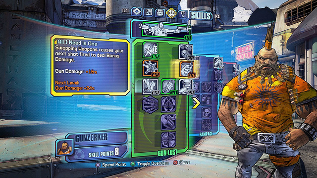 Borderlands 2 Playstation 3 | 8