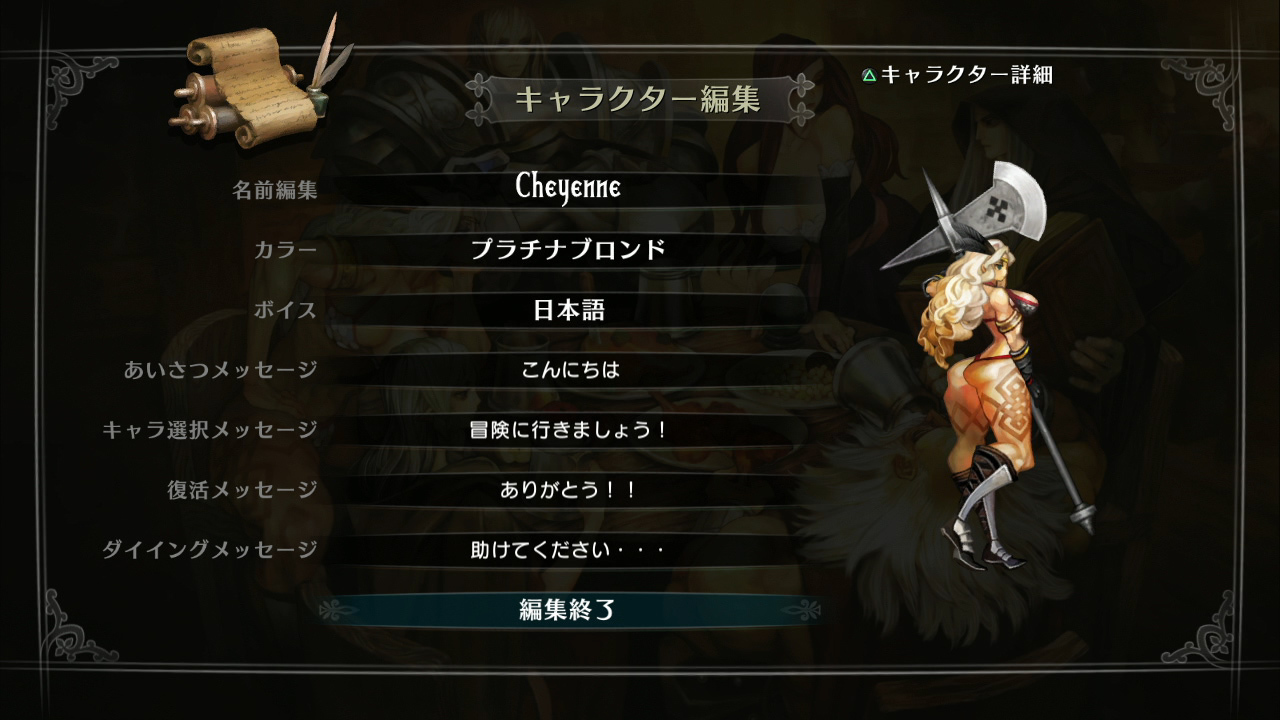 Dragon's Crown Next Generation Portable | 12