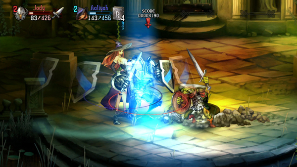 Dragon's Crown Next Generation Portable | 6