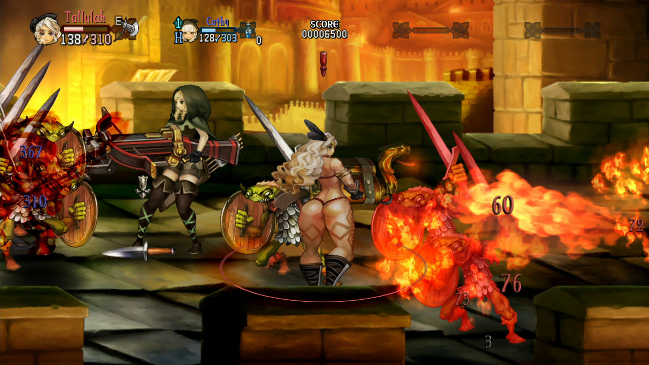 Dragon's Crown Playstation 3 | 13