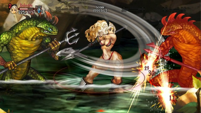 Dragon's Crown Playstation 3 | 15