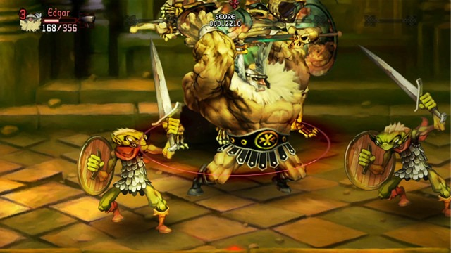 Dragon's Crown Playstation 3 | 23