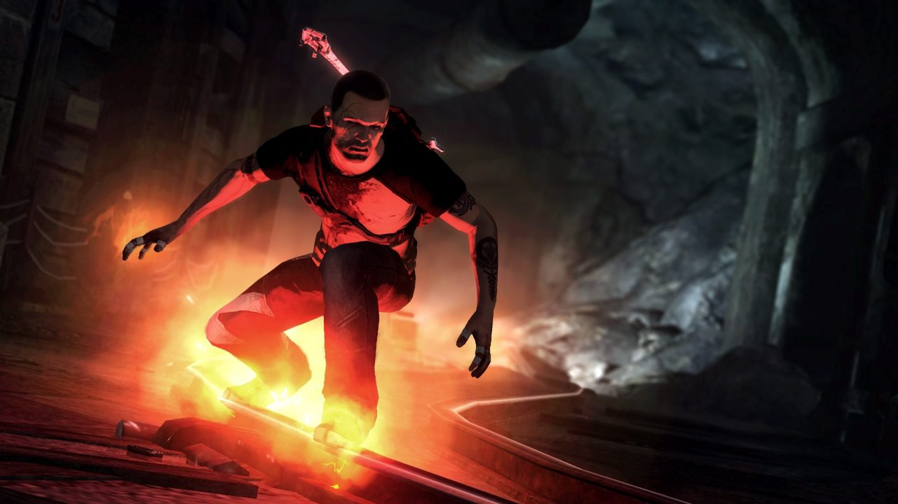 InFamous 2 : Festival of Blood Playstation 3 | 2