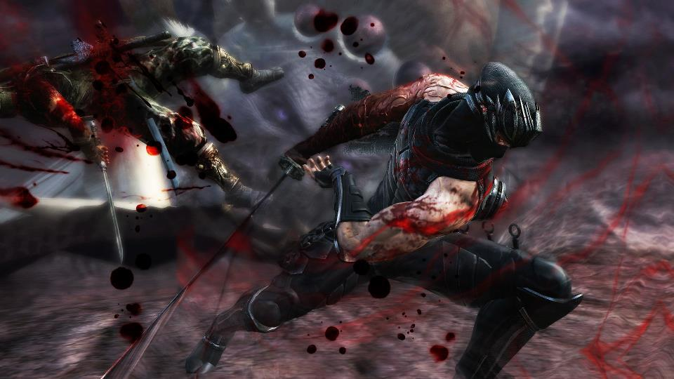 Ninja Gaiden 3 Playstation 3 | 12