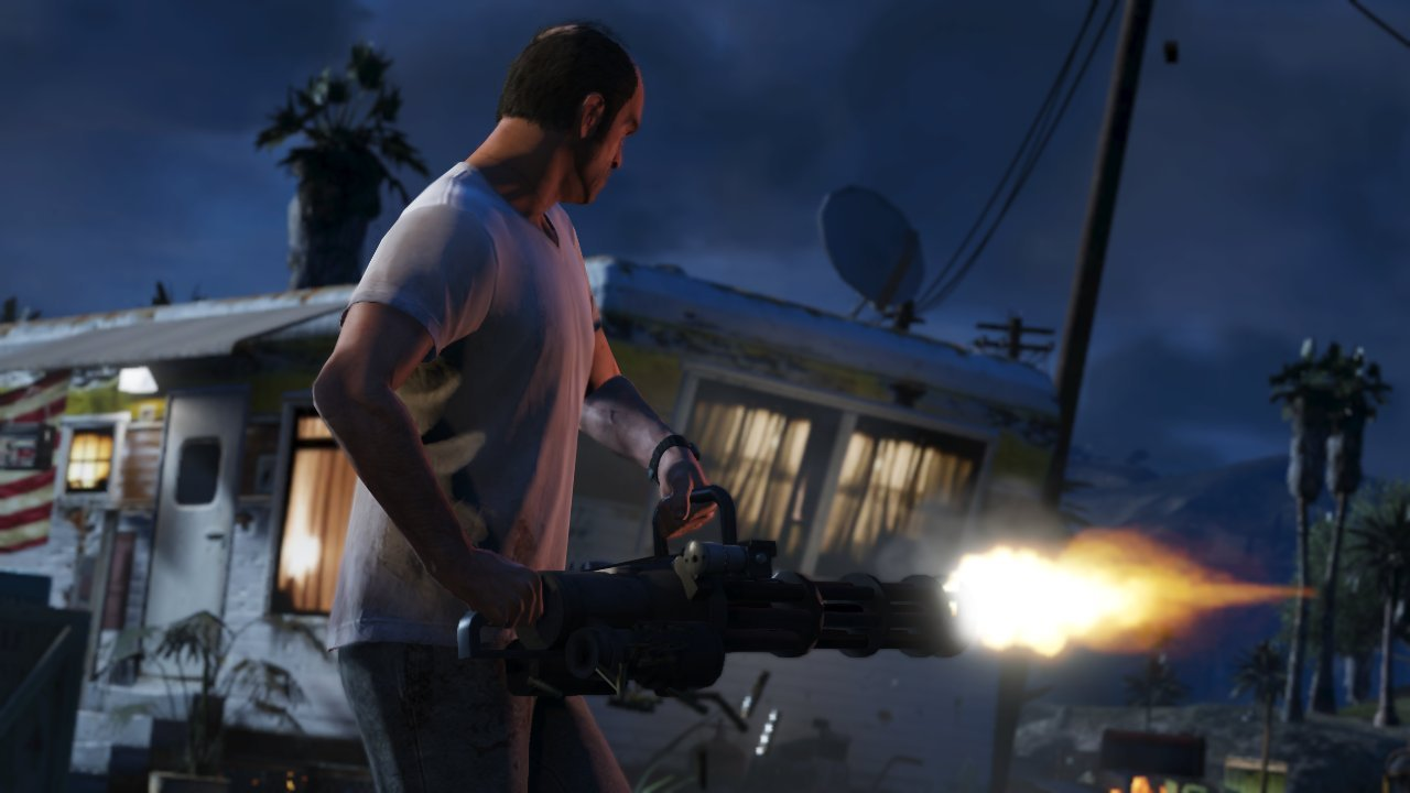 Grand Theft Auto V Playstation 3 | 12