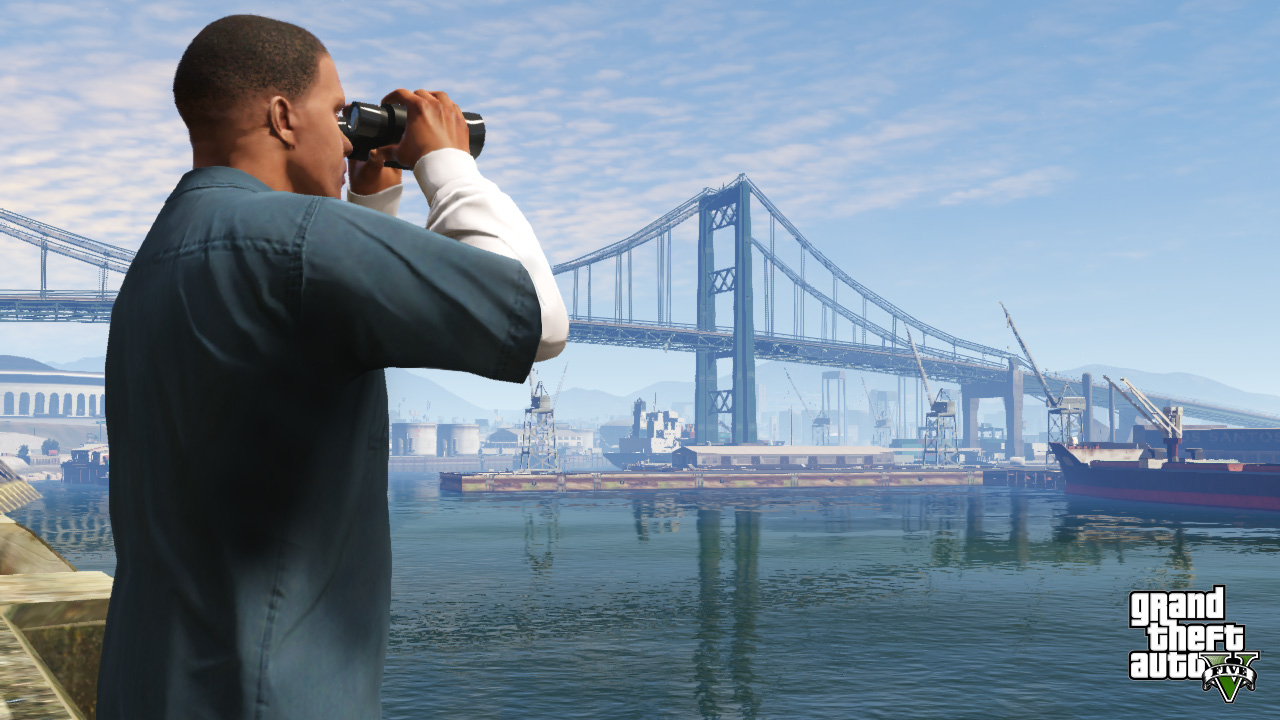 Grand Theft Auto V Playstation 3 | 27