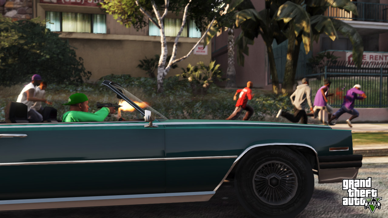 Grand Theft Auto V Playstation 3 | 29