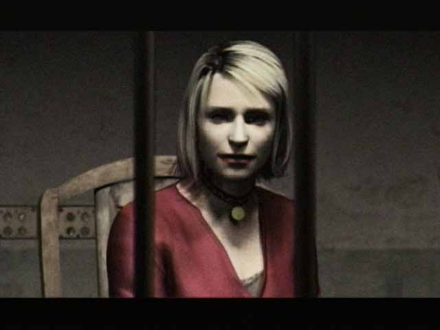 Silent Hill 2 Playstation 2 | 1