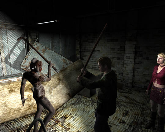 Silent Hill 2 Playstation 2 | 4