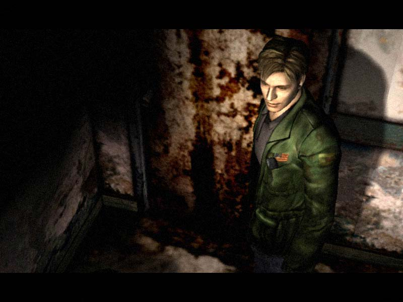 Silent Hill 2 Playstation 2 | 6