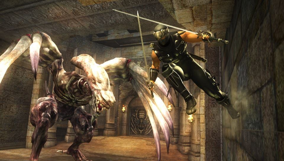 Ninja Gaiden Sigma Next Generation Portable | 10