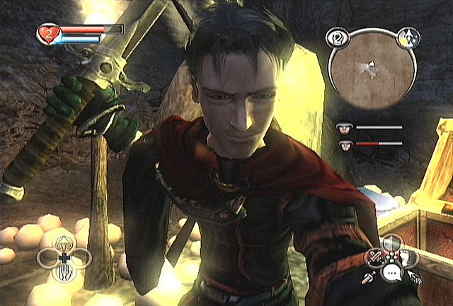 Fable Xbox | 1