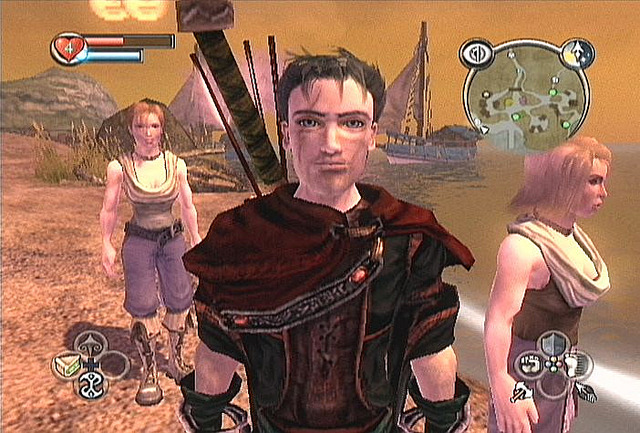 Fable Xbox | 2
