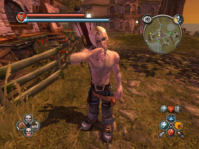 Fable Xbox | 7