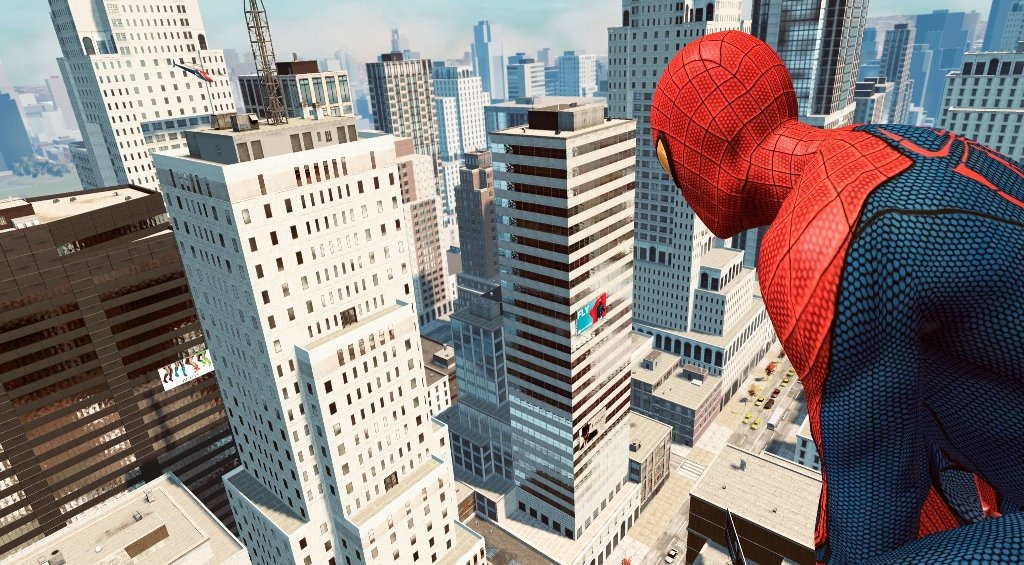 The Amazing Spider-Man Playstation 3   3