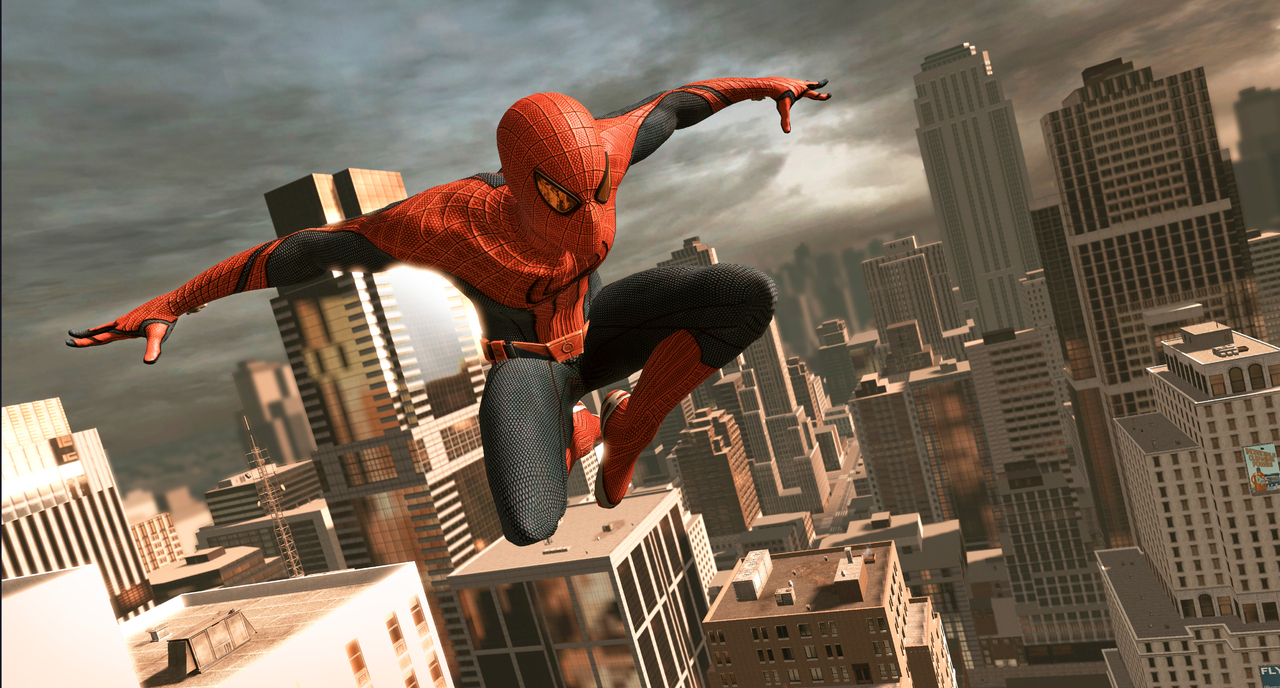 The Amazing Spider-Man Playstation 3 | 9