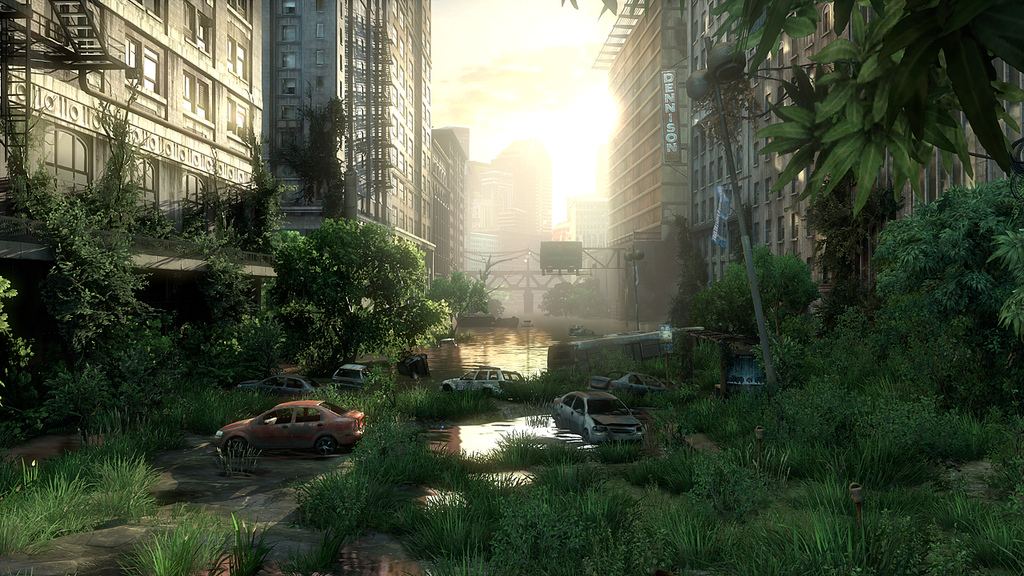 The Last of Us Playstation 3 | 1