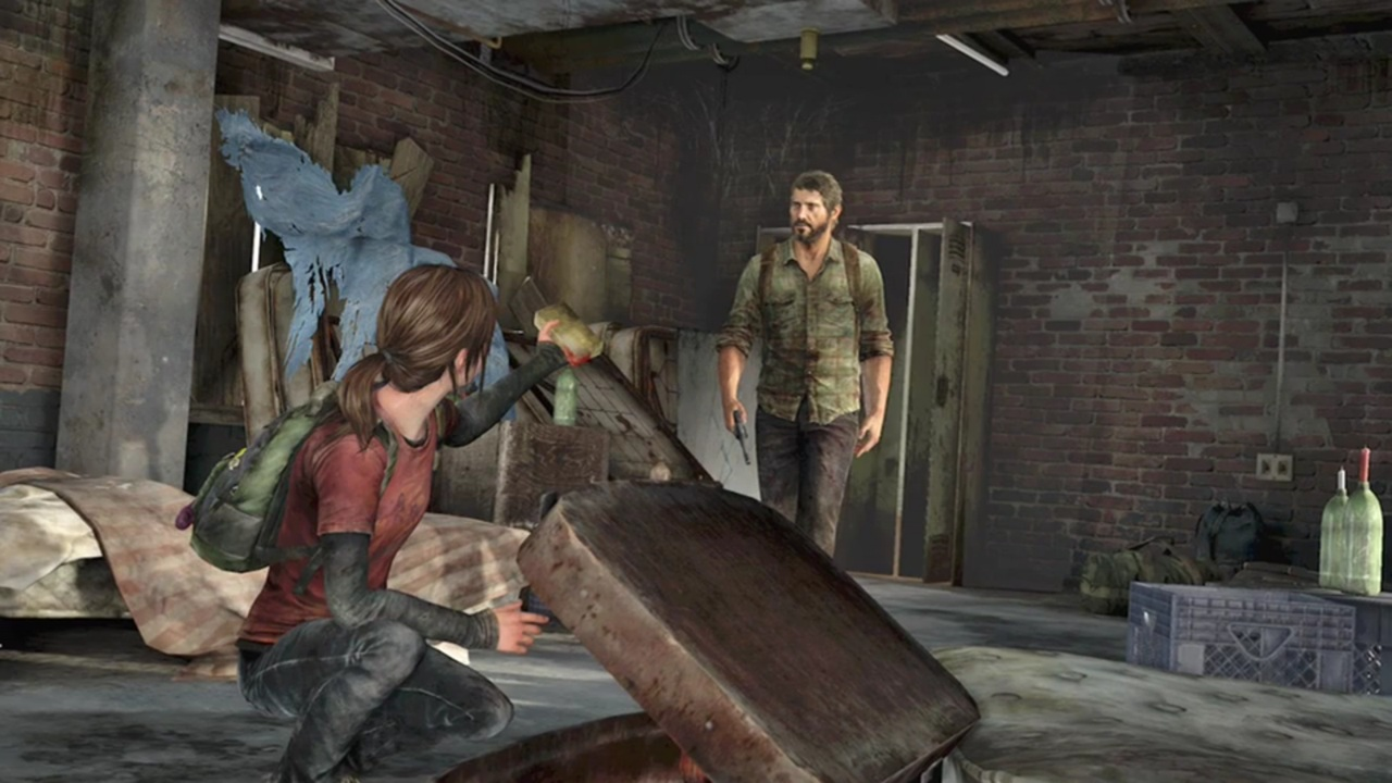 The Last of Us Playstation 3 | 10