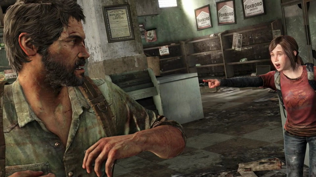 The Last of Us Playstation 3 | 11