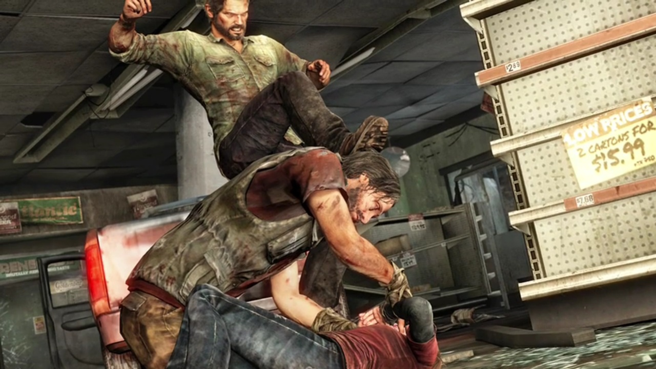 The Last of Us Playstation 3 | 12