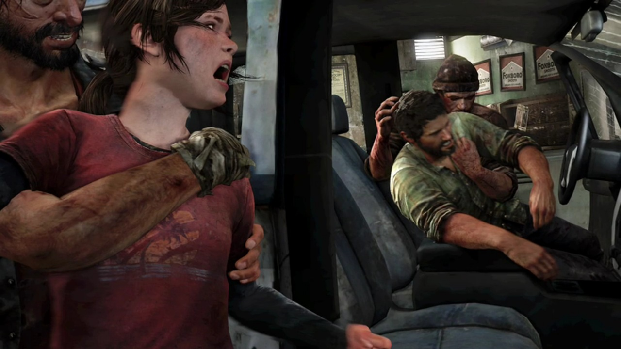 The Last of Us Playstation 3 | 15