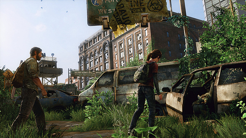 The Last of Us Playstation 3 | 16