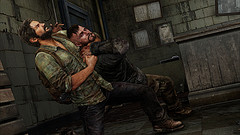 The Last of Us Playstation 3 | 19