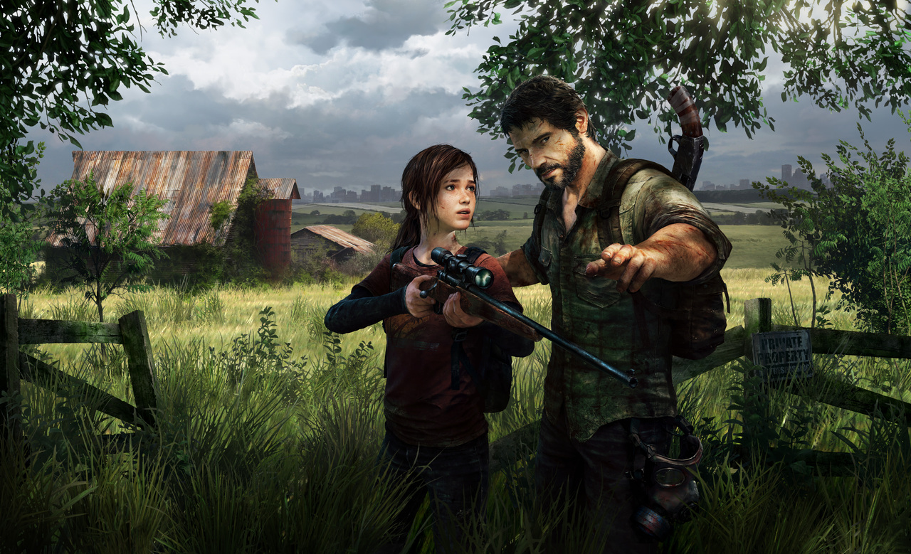 The Last of Us Playstation 3   26