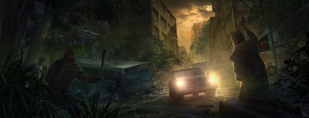 The Last of Us Playstation 3 | 27
