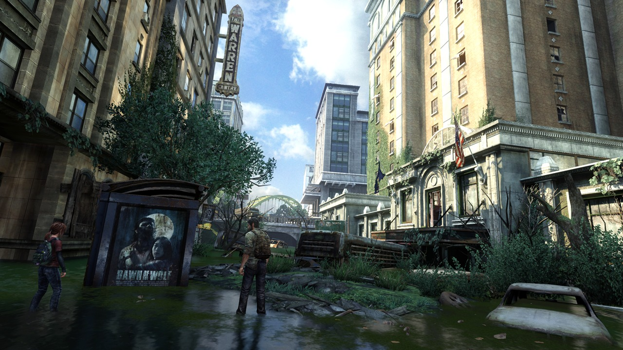 The Last of Us Playstation 3 | 29