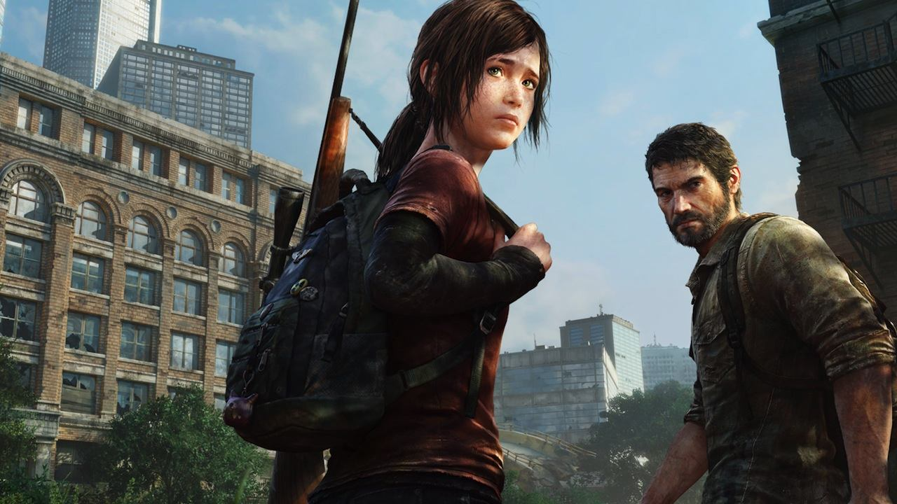 The Last of Us Playstation 3 | 3