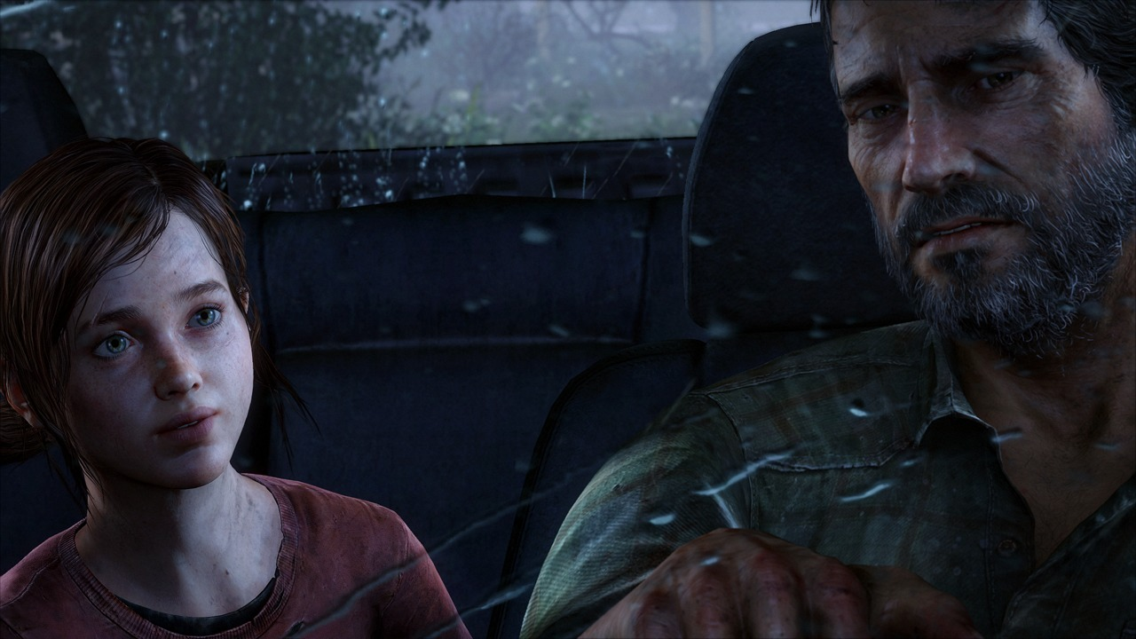 The Last of Us Playstation 3 | 30