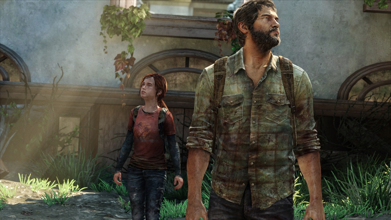The Last of Us Playstation 3 | 31