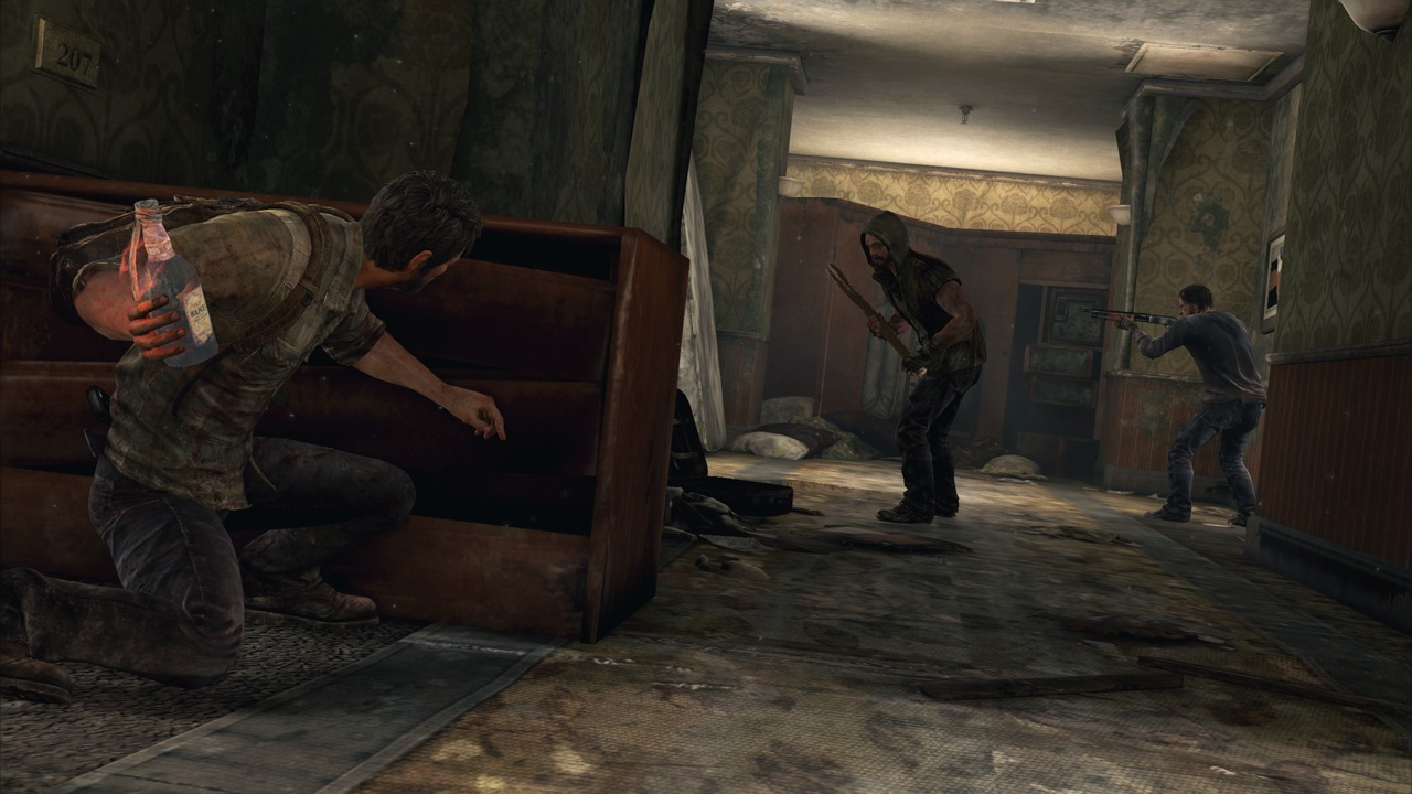 The Last of Us Playstation 3 | 33